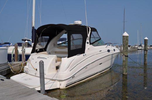 2008 Sea Ray 280 Sundancer