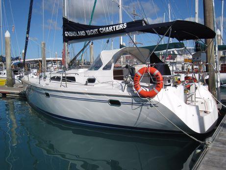 2005 Catalina 350