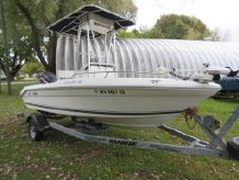 1995 Sea Ray Laguna 18