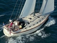 2004 Island Packet 420