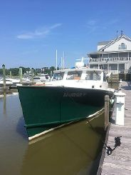 thumbnail photo 0: 2000 Chesapeake Mariner Deadrise