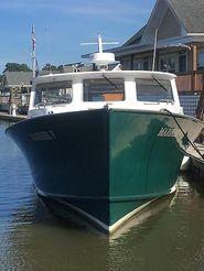 thumbnail photo 1: 2000 Chesapeake Mariner Deadrise