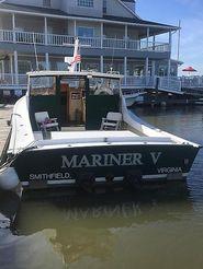 thumbnail photo 2: 2000 Chesapeake Mariner Deadrise