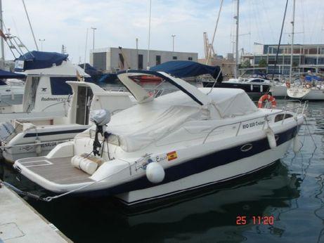 2004 Rio 850 Cruiser