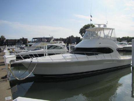 2004 Riviera 42 Convertible
