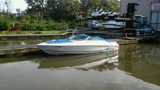 1994 Falcon Boats Bow Rider 2270