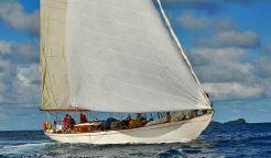1939 Sparkman & Stephens 60 ft Sloop 1939
