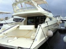 1998 Mega Yacht Fly Bridge Motoryacht