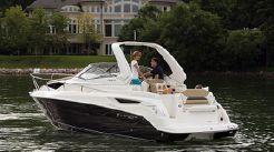 2014 Larson 285 Cabrio