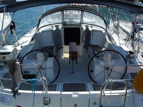 2004 Beneteau Oceanis 473 clipper