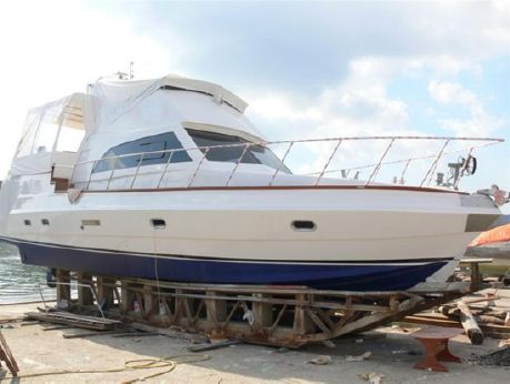 2000 Motor Yacht Fly Bridge Motoryacht