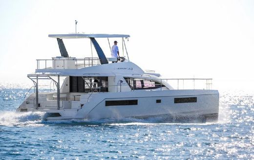 2016 Leopard Catamarans 43 Powercat NEW to be built