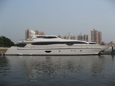 2010 Euro Yacht Planet 125 Hard Top