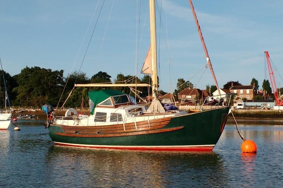 Used Fisher 37 Fiberglass Prices - Waa2