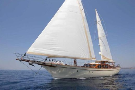 2012 Ron-Ka Yachting Co. Ltd handmade ketch