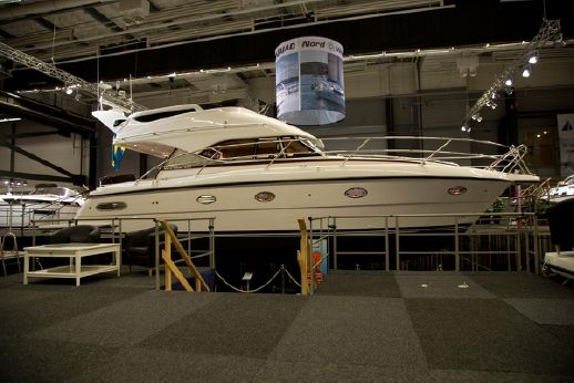 2013 Nord West 430 Flybridge