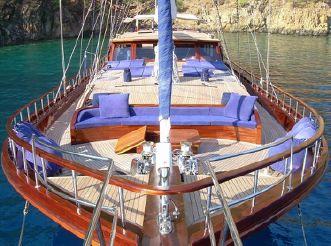 thumbnail photo 0: 2011 Yener Gulet