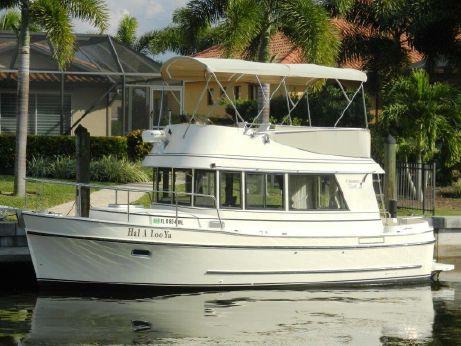 2003 Camano Trawler