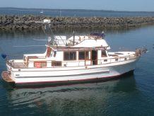 1977 Puget Trawler
