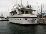 photo of 53' Defever OFFSHORE