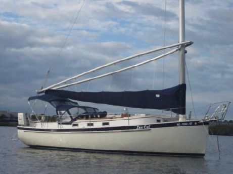 1987 Nonsuch Ultra