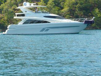 2008 Motor Yacht