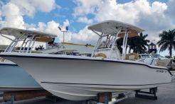 2020 Key West 239FS