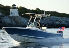 2014 Chris-Craft Catalina 23 with 300HP