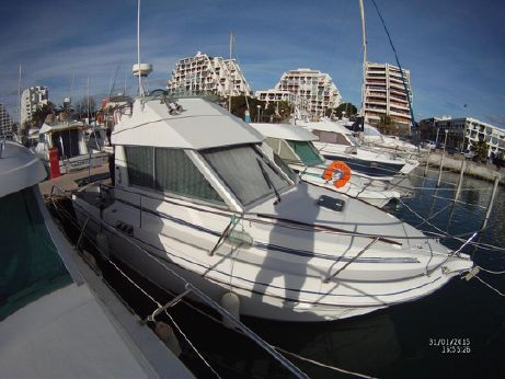 1993 Beneteau Antares 805 FLY