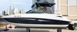 2015 Sea Ray 240SD