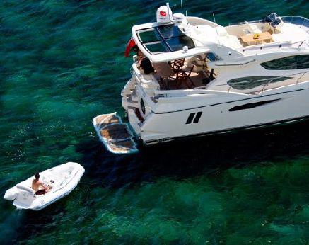 2006 Pearl Yachts 50
