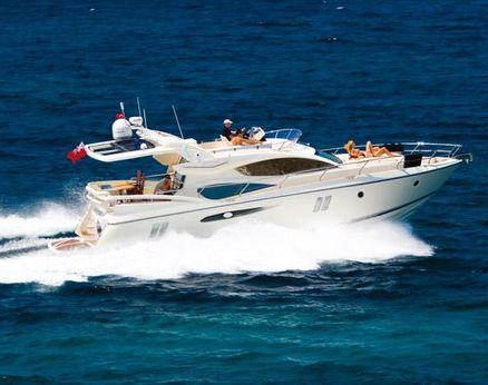 2013 Pearl Yachts 50