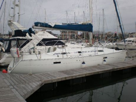2002 Beneteau 331