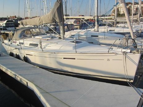 2008 Dufour 365 Grand Large