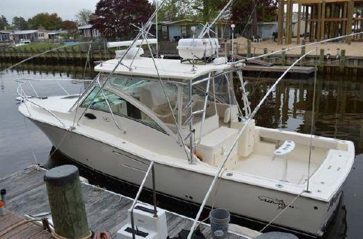 2005 Albemarle 320 Express Fish