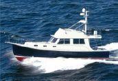 photo of 39' Wesmac Bar Harbor 39