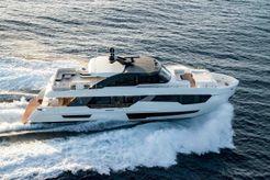2021 Ocean Alexander 90R