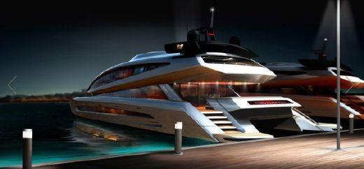 2012 Porsche Design RFF135