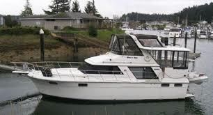 1989 Carver Yachts 4207  CYW