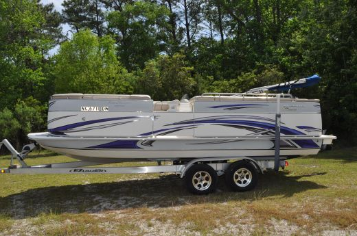 2012 Carolina Skiff Fun Chaser