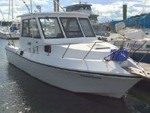 1986 Delta Boat Company Sportfish