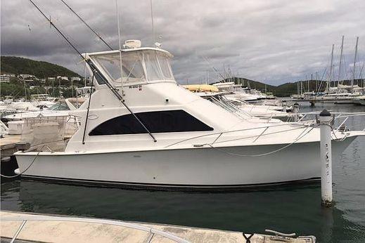 1998 Ocean Yachts