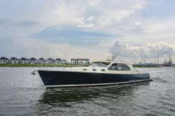 2020 Palm Beach Motor Yachts 50