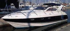 2000 Fairline Targa 37