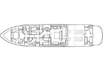 thumbnail photo 0: 2005 Sunseeker 94 Yacht