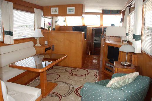 1996 Ocean Alexander 426 Trawler