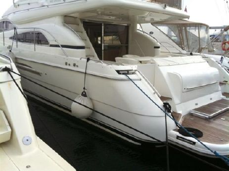 2001 Princess Viking Sport Cruiser 65