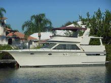 1988 Californian Motor Yacht