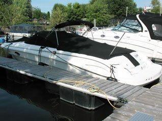 2004 Sea Ray 290 Bowrider