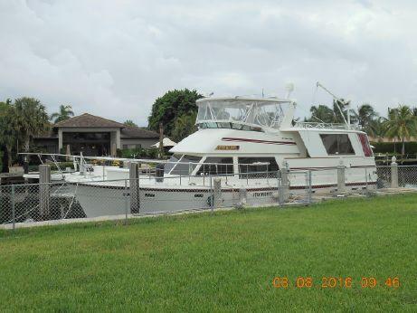 1983 Atlantic Motoryacht